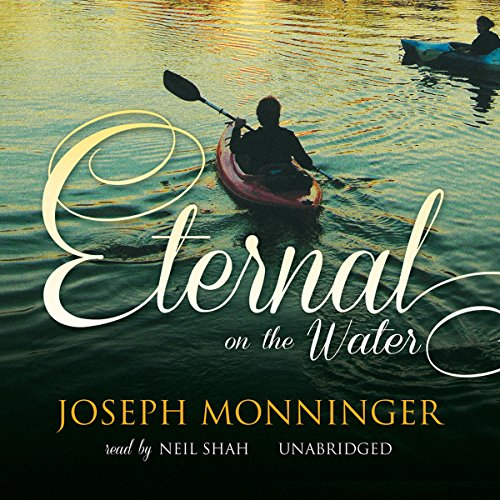 Eternal on the Water audiobook cover art