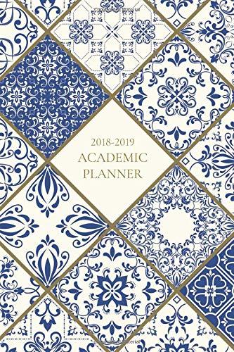 2018-2019 Academic Planner: Academic Planner Sept 18 - Aug 19 • Student • Diary • Hijri • Islamic calendar