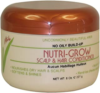 Vitale Classic Nutri Grow Hair and Scalp 8 oz