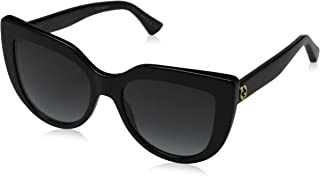 5b90a413fe Amazon.com  Gucci - Sunglasses   Sunglasses   Eyewear Accessories ...
