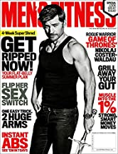 Men's Fitness - Magazine Subscription from Magazineline (Save 56%)