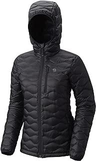 Womens Nitrous Hooded Down Jacket
