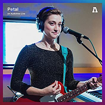 Petal on Audiotree Live