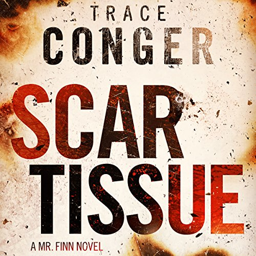 Scar Tissue cover art