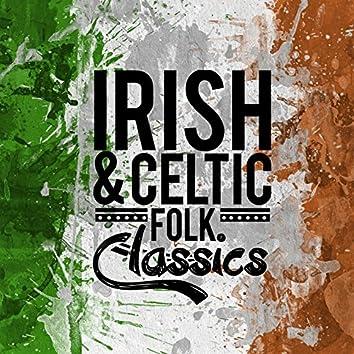 Irish and Celtic Folk Classics