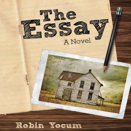 The Essay audiobook cover art