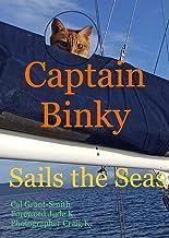 Captain Binky : Sails the Seas