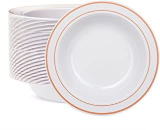 Best rose gold china Reviews