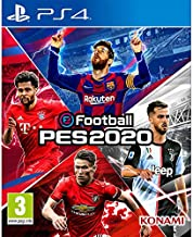 eFootball PES20 (PS4)