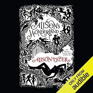 Page de couverture de Alison's Wonderland