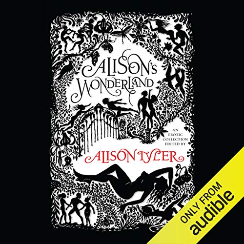 Alison's Wonderland cover art
