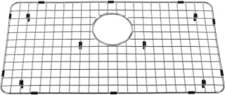 Starstar Sinks Protector Top Quality Stainless Steel Kitchen Sink Bottom Grid, Rack (29.11/16