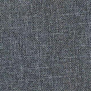 NOVELY Oxford 330D | 1 lfm | Leinen Look Polyester PU wasserabweisend Mélange Polsterstoff 99 Dunkelgrau