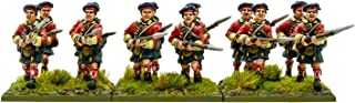French Indian War: Highlanders