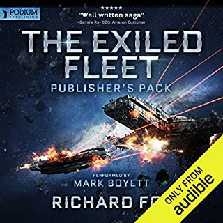 Exiled Fleet Titelbild