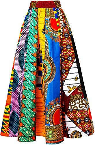 African skirt _image1