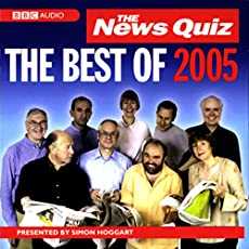 The News Quiz - The Best Of 2005