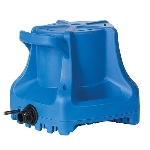 Submersible Pool Cover Pump: Amazon com