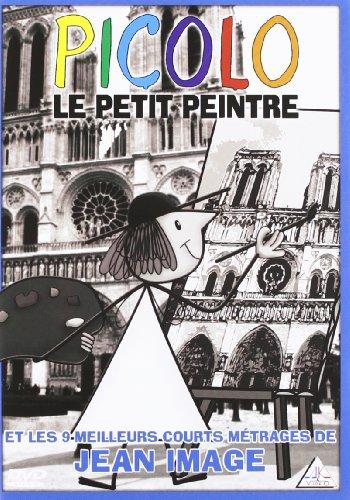PICOLO LE PETIT PEINTRE [DVD]