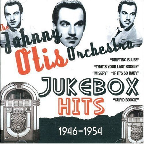 Jukebox Hits 1946-1954 by ACROBAT (2011-11-08)