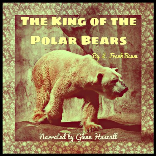 The King of the Polar Bears cover art