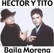 Baila Morena (with Don Omar, Luny Tunes, Noriega) (Reggaeton Remix 2005)
