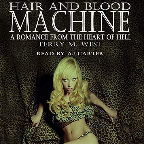 Hair and Blood Machine Titelbild