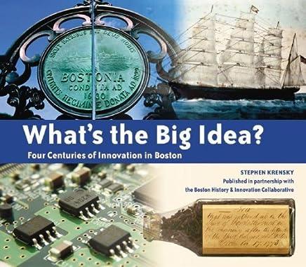 Whats the Big Idea? by Stephen Krensky (2008-02-01)