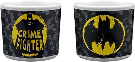 Preisvergleich für 2 Batman Eierbecher