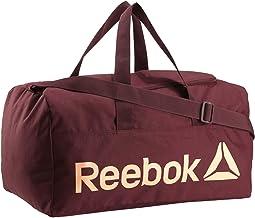 Reebok EC5506 Shopping Basket, Lux Maroon