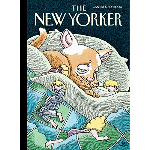 The New Yorker (Jan. 23 & 30, 2006) - Part 2 audiobook cover art