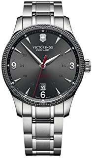 Swiss Army Unisex Reloj de Pulsera analógico automático Acero Inoxidable 241714.1