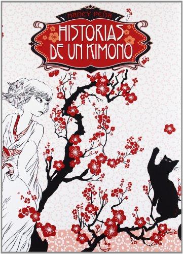 Historias de un kimono: El gabinete chino - El gato del kimono - Tea party (EMOCIONATE)