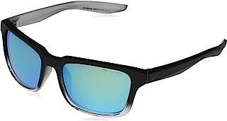 نظارات شمسية كرينت بعدسات واطار اخضر من نايك