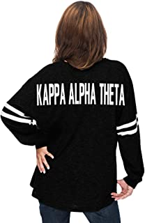 kappa alpha theta jersey