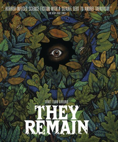 THEY REMAIN - THEY REMAIN (1 Blu-ray)