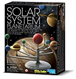 Great Gizmos Kidz Labs - Solar System Planetarium Model -