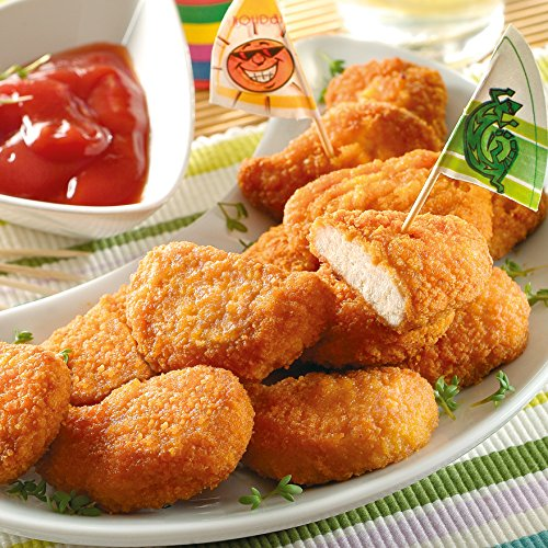 Besser Chicken Nuggets; 800 g