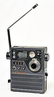 TOSHIBA 東芝 RP-2000F TRY-X2000 BCLラジオ 5バンドレシーバー