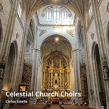 Celestial Church Choirs