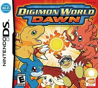 Digimon World: Dawn - Nintendo DS