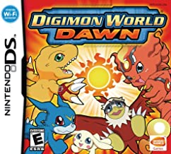 digimon video games for ds