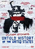 Oliver Stones Untold History Of The United States (3 Dvd) [Edizione: Regno Unito] [Edizione: Regno Unito]
