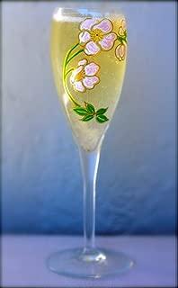 Perrier-Jouet Anemone Belle Epoque Champagne Flutes - Set of 2