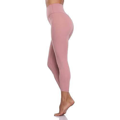 8b5df160f48b6 Colorfulkoala Women s Buttery Soft High Waisted Yoga Pants Full-Length  Leggings