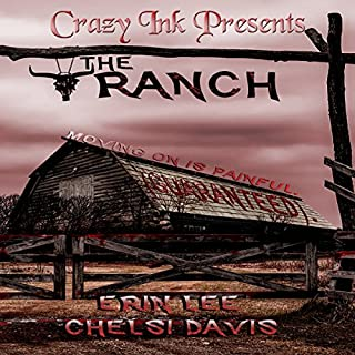 The Ranch: Moving On Is Painful audiobook cover art