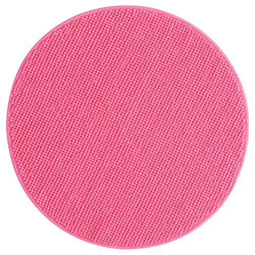 ZigZag Trading Ltd IKEA badaren–Badteppich Pink
