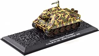 Deagostini 1/72 Combat Tank Collection Sturmmorserwagen