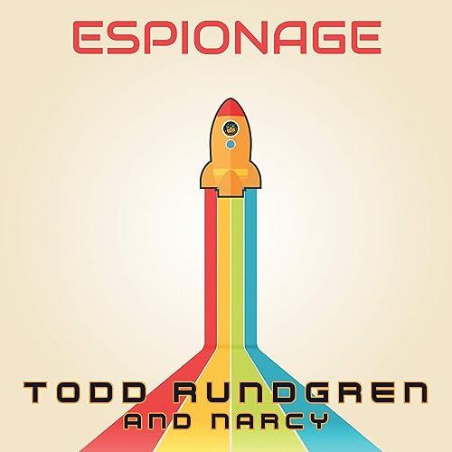 Espionage [Explicit]