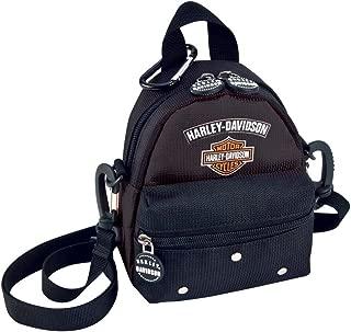 Minime Backpack, Black, One Size